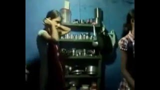 Indian Girls Dance At Home Fully Funny Dance