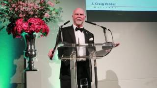 Dr Craig Venter talks about the future of medicine