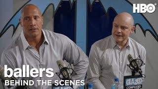 Ballers Season Two: Inside the Episode #1 (HBO)
