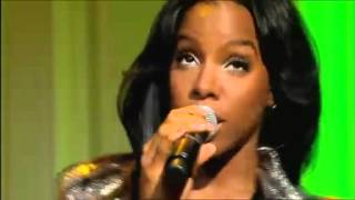 Kelly Rowland - Like This (Live In UK) 2016