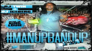 King Louie - #ManUpBandUp [FULL MIXTAPE + DOWNLOAD LINK] [2011]