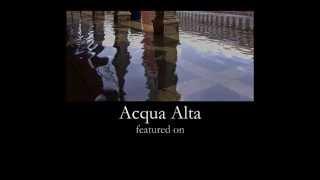 "Serikon - Sanctus by Claudio Merulo, from new CD ""Acqua Alta"" www.acquaalta.org"