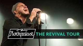 The Revival Tour live   Rockpalast   2011