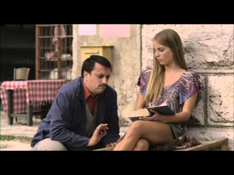 najnoviji trailer film GORCILO - Jesi li to dosao da me vidis CG , premijera Januar 2015.