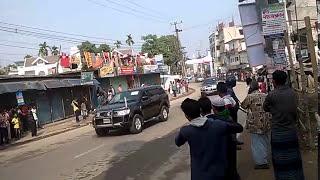bangladesh prime minister hasina protect
