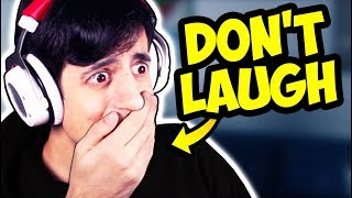 My Leaked LAUGH REVEAL Video?? (DON'T WATCH PLS)