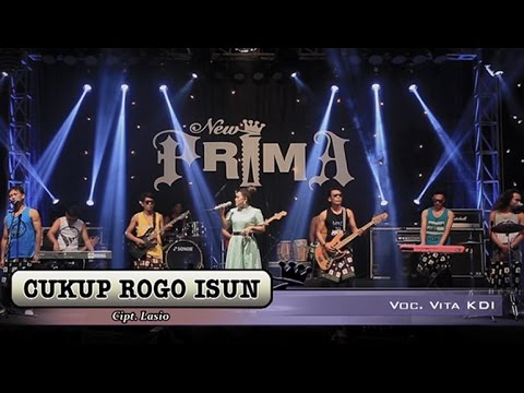 Vita - Cukup Rogo Isun   |   (Official Video)   #music