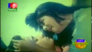 Hot Bangla Movie Song   Oo Chand Tumi  Mousumi And Omor Sani