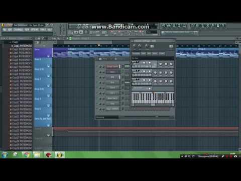Rae Sremmurd - No Type (Fl studio 11 Remake) +Flp