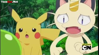 Pokemon XY & Z Episode 5 Part 1 English Dubbed