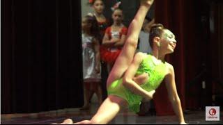 Dance Moms - History - Audio Swap