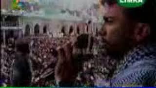 Main Inteqam Loonga Nauha By Ali Safdar From PAK