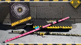 Our Limited Laser Blowgun Kit
