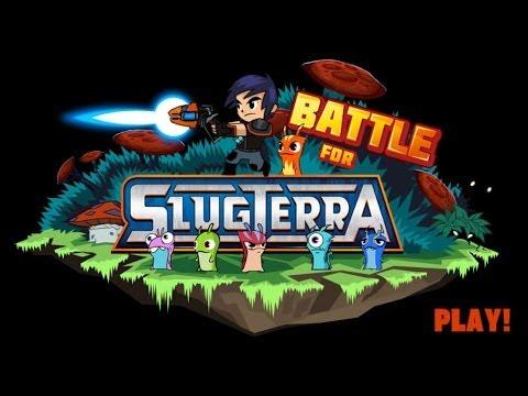 I.G. - Battle for Slugterra Part 1