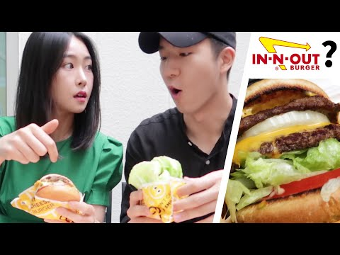 Xxx Mp4 We Tried Korean Version Of In N Out 3gp Sex