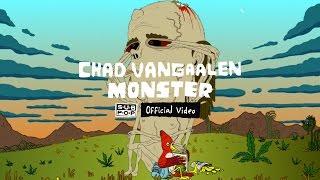 Chad VanGaalen - Monster [OFFICIAL VIDEO]