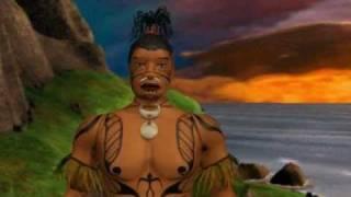Atlantis - Det Försvunna Riket - Del 15
