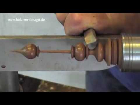 Wiedemann Drechsler Meissel drechseln woodturner woodturning