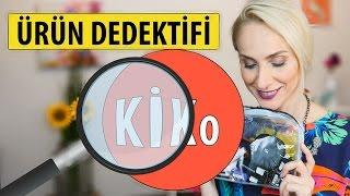 Ürün Dedektifi : KIKO İnceleme Altında | Sebile Ölmez