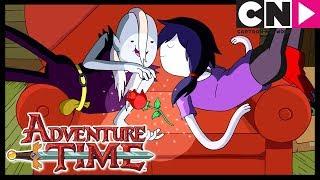 Recuerdo De Un Recuerdo | Hora de Aventura LA | Cartoon Network