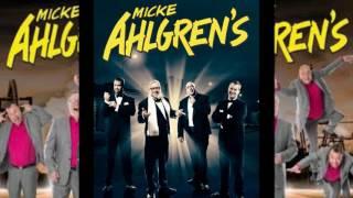 Micke Ahlgrens kommer till Granbacken den1 juni