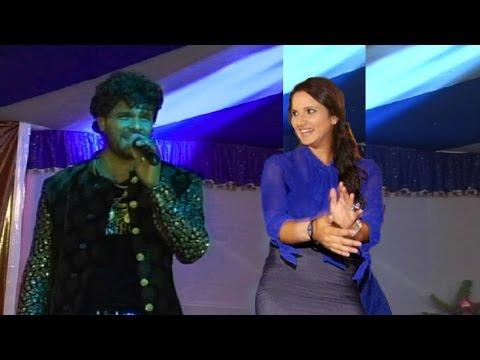 Xxx Mp4 दिल्ली के इस लड़के को सानिया मिर्जा ने कैसे सुपरस्टार बना दिया Khesari Lal Sania Mirza 3gp Sex