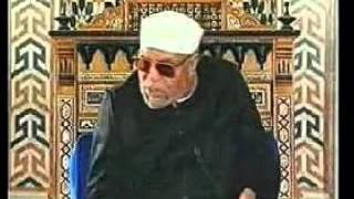 الشيخ الشعراوي  قصة لنبي سليمان عليه السلام