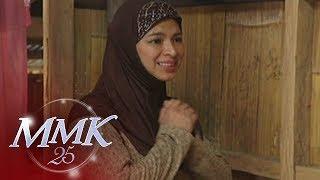MMK: Samina prepares her house for Teresa's arrival
