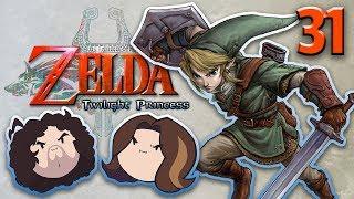 Zelda Twilight Princess - 31 - Disco Bazongas