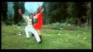 Mamta Kulkarni - Betaj Badshah (1994): Maine Tujhe Dil Diya (HD)