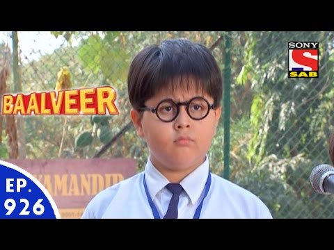 Xxx Mp4 Baal Veer बालवीर Sunday Special Episode 926 28th February 2016 3gp Sex