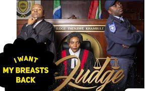 Ziyawa e Court 10 with Judge Thenjiwe