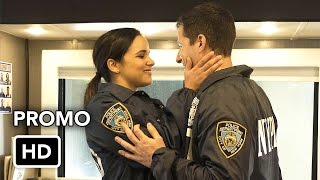 Brooklyn Nine-Nine 4x11 Promo