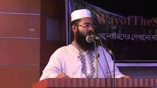 Bangla: Exclusive Question & Answer Session-2 with Muzaffar Bin Mohsin
