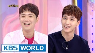 Hello Counselor - Kim Junghwa, Lee Honggi, Choi Minhwan, Han Donggeun [ENG/THAI/2017.06.19]