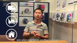Watch it Made Go Mobile Group Project 2014-2015 at Cranfield University