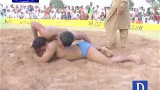 Dangal matches in Toba Tek Singh