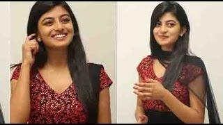 I won't act again in Trisha Illana Nayanthara director's film says Anandhi