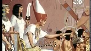 Тайны древности. Тайная жизнь Рамзеса II.