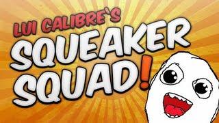BO2 | Squeaker Squad -