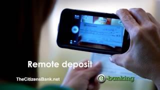 """Citizens Bank """"eBanking"""" tv30"""