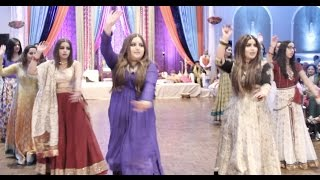 Awesome Mehndi Dance - Girls & Boys