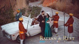 Best Pre Wedding 2018  RATTAN & REET Sunny Dhiman Photography India