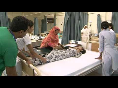 DUHS Zakat and Donation 4 mint Video