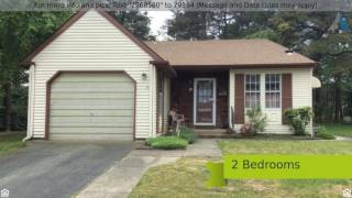 Priced at $75,000 - 29 Penwood Drive, Whiting, NJ 08759