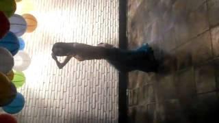 kaori bally dance