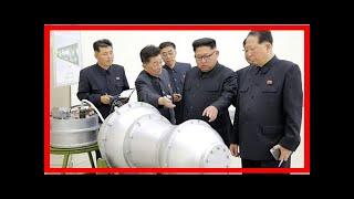 24/7 News-China sect in n. Korea visit, trump hails big moves