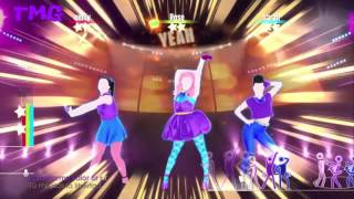 Just Dance 2016 - Junto a ti - 5 Stars