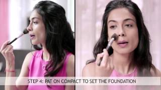 Step By Step Makeup For Beginners – All Things Makeup
