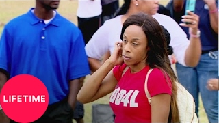 Bring It!: Crystianna Can't Perform in the Parade (Season 3, Episode 5) | Lifetime